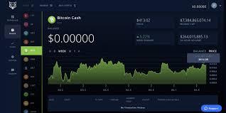 Políticos podem, contudo, contribuir com o sucesso do btc em suas jurisdições por interesse próprio ou pq são financiados por entidades com. Swap And Track Bch On The New Noncustodial Shapeshift Suite Bitcoin News