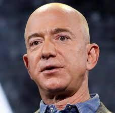 Jeff Bezos: Amazon-Gründer gibt Unternehmensleitung nach 27 Jahren ab - WELT