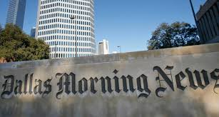Image result for dallas morning news