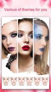makeup editor poster