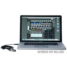 Dmx Lighting Controller Programming Part 1 Emulation Dmx Software Product Archive Products