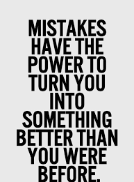 Learning Quotes Classy Be A Better You With These Learning From Mistakes Quotes EnkiQuotes