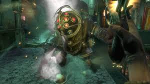 Bioshock 2007 pc-ის სურათის შედეგი