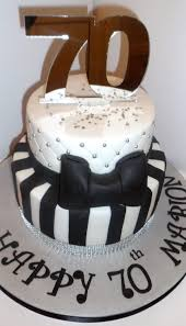 Cake Designs For Mens 70th Birthday 70th Birthday Cake 70th Birthday Cake For Men 70th
