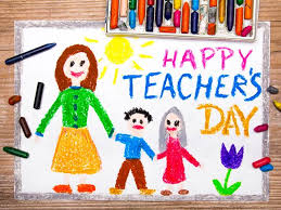Happy Teachers Day Chart Happy Teachers Day Images Download Free