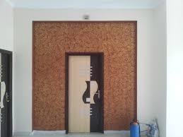 Main Door Mica Designs Mica Door In Textured Wall Gharexpert