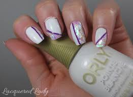 February 2014 Nail Art Society Kit | Review and Manicure