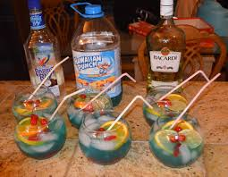 Punch Mixed - Pinterest Alcoholic Drink On 25 Ideas Fish Asuntospublicos Bowl Best