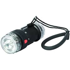 Strobe Light Flashlight Mares Strobe Beam With Led Torch