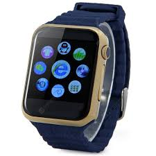 V6 Champagne Smart Watch Phone Sale, Price & Reviews ...