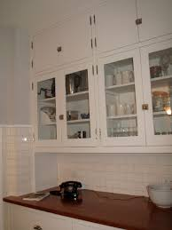 Colonial Kitchen 1930s Colonial Revival Kitchen Nr Hiller Design Inc