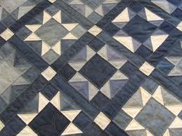 Denim Quilt Finished! | Tim Latimer - Quilts etc & Here ... Adamdwight.com