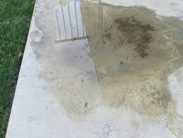 pool decks puddling drainage and