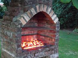 marvelous brick built bbq with chimney plans red fire pit design ideas building large portable backyard circular lp outdoor fireplace build your own