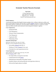 Infant Teacher Resume Studentcher Resume Samples For Kindergarten Examples Free Sample 19