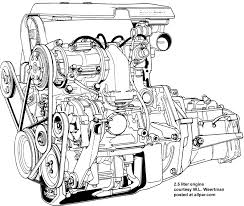 mopar dodge plymouth chrysler 2 2 liter engine tbi or carbureted 2 5 liter chrysler engine