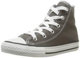 converse unisex. converse unisex-child chuck taylor all star hi trainers 015860 unisex-child: amazon.co.uk: shoes \u0026 bags converse unisex