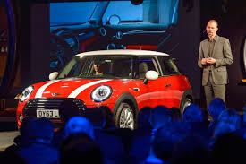 new car launches of 2013The MINI Future Part I The future is now  Auto Research 2014
