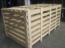 packing crate furniture. Pine Wood Packing Crate Furniture