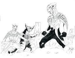 ultraman zero coloring pages free coloring pages coloring book plus coloring pages