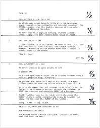 script breakdown sheet how to break down a script with free script breakdown sheet