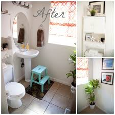 White Walls Decorating Decorating With White Walls Bathroom Mini Makeover The R House