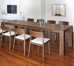... Contemporary dining table / wooden / rectangular 868 by Gabriele  Assmann & Alfred Kleene ...