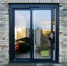 double sliding patio doors 2. Aluminum Patio Sliding Door Powder Coated Aluminium Doors 2 Panel Double