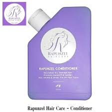 rapunzel hair conditioner