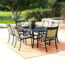 8 person outdoor dining table 6 person patio table large size of furniture 6 person patio