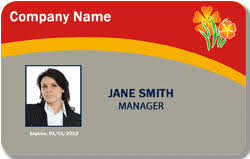 company id card templates id card templates free download