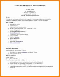 8 Medical Front Office Cover Letter New Hope Stream Wood