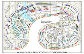 model railroads layout planning track wiring plans part 2 model railroad layout plans 910