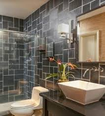 bathroom tiles. Fine Tiles Black Slate Stone Bathroom Tiles In E