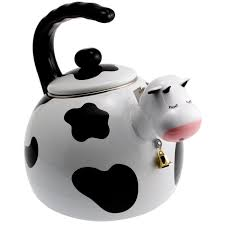 Unique Kitchen Gift Cow Print Kitchen Decor Unique Novelty Gifts