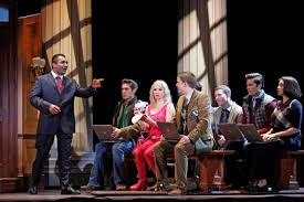legally blonde the musical characters google search legally legally blonde the musical characters google search