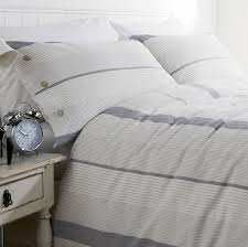 bed linen outstanding grey striped bedding navy and white striped grey striped bedding best interior