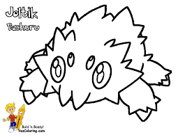 Small Picture Karrablast Evolution Card Coloring Coloring Pages