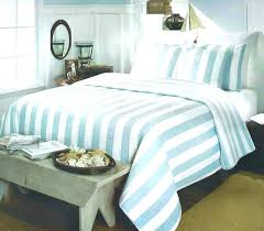 coastal collection bedding beach quilt bedding aqua cabana stripe quilt set coastal bedding tropical quilts beach