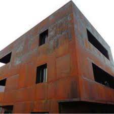 Cor ten steel Irsm 41 Corten Steel For Construction Indiamart Corten Steel For Construction Rs 90 kilogram Jayant Impex Private