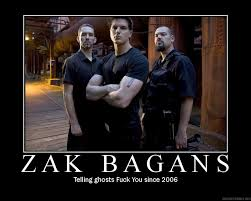 Ghost Adventures Quotes. QuotesGram via Relatably.com