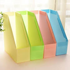 Magazine Holders Cheap Extraordinary Cheap Plastic Magazine Holders Magazine File Boxes 32