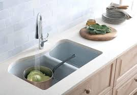 kohler porcelain kitchen sink full size of enamel cream ceramic cleaner