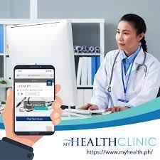 Online Consultation - Primary Care