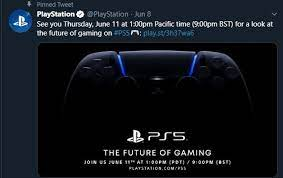 ps5 event time in south africa at what