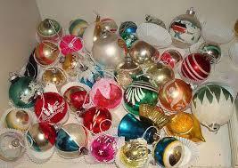 Vintage Christmas Ornaments - Vintage and Antique Christmas Ornaments