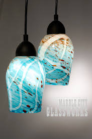 collection in turquoise pendant light items similar to 2 speckled lights unique turquoise pendant lighting i97 turquoise