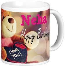 I Love You Neha Name Wallpaper ...