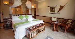 Safari Bedroom Chobe Safari Lodge In Kasane Near Chobe National Park Luxury