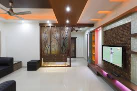 Interior Design For Living Rooms In India